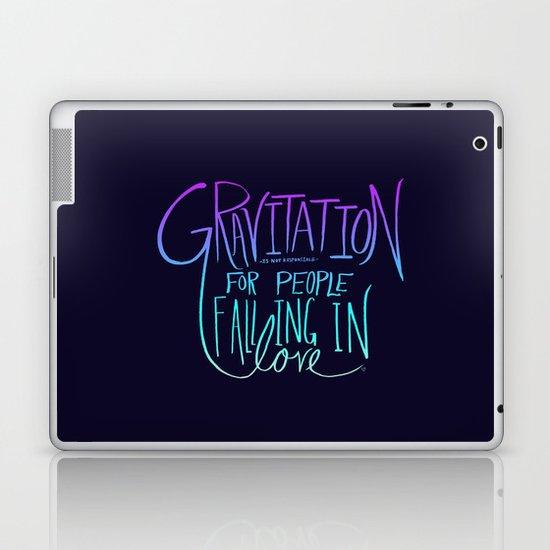 Gravitation Redux Laptop & iPad Skin