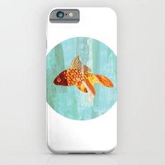 Little Fishy iPhone 6s Slim Case