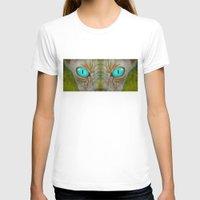 sphynx T-shirts featuring Sphynx by BruceStanfieldArtist.DarkSide