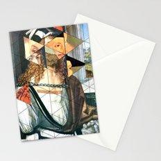 Mix Dürer himself Stationery Cards