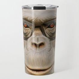 Anthropologist Travel Mug