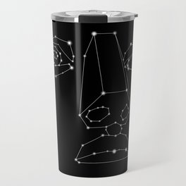CONSTELLATION OF MAN Travel Mug
