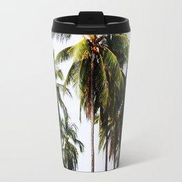 P A L M S Travel Mug