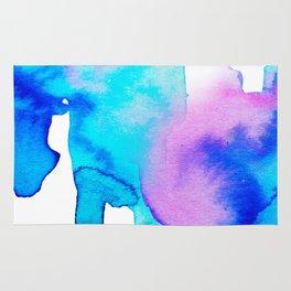 Watercolor 01 Rug