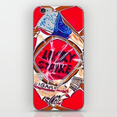 Out iPhone & iPod Skin