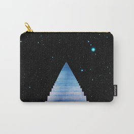 Stairway to the Stars Carry-All Pouch