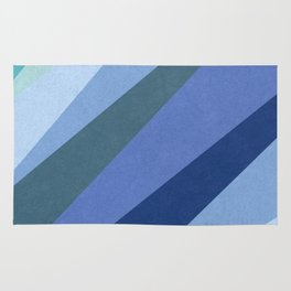 Shades of Sea Rug
