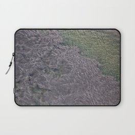 Water Currents No3 Laptop Sleeve