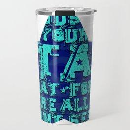 Star Travel Mug