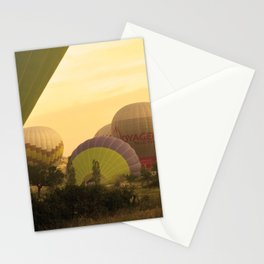 breaking dawn Stationery Cards
