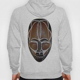 Cameroon Tikar Mask Hoody