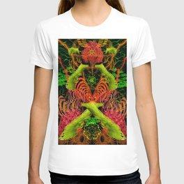 Caterpillar Love Meetup T-shirt