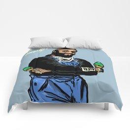 B A Maracas Comforters
