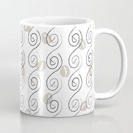 Upsindowns Coffee Mug