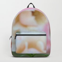 Blurry Roses Backpack