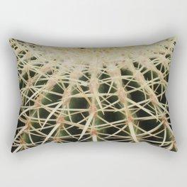 Ouch! Rectangular Pillow