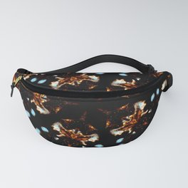 Dream Of The Night Star Fanny Pack