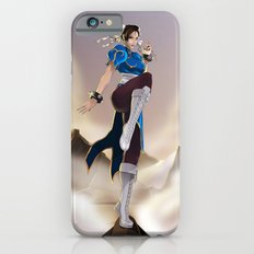 Strongest woman in the world! Slim Case iPhone 6s