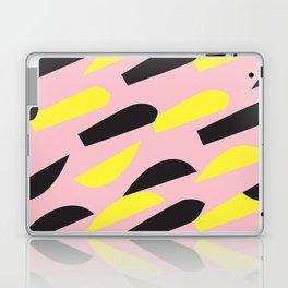 pattern no.6 / more than happy Laptop & iPad Skin