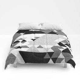 The Triangles Comforters