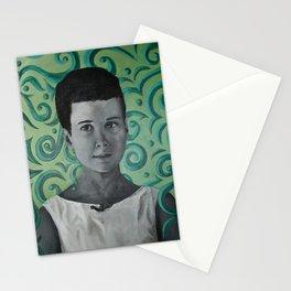 Patti Ann Stationery Cards