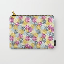 fleur Carry-All Pouch