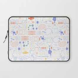 First Aid Kit Laptop Sleeve
