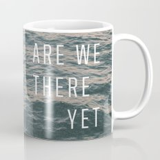 Are We There Yet Mug