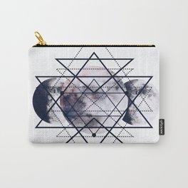 Solar Diamonds Carry-All Pouch