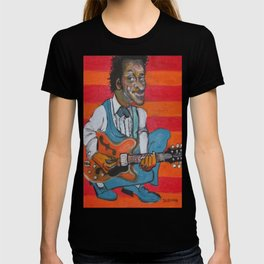 Chuck Berry  T-shirt