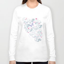 Butterfly Soul Long Sleeve T-shirt