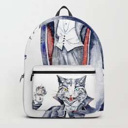 Count Catula Backpack