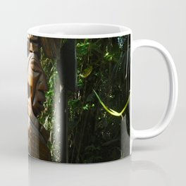 Mopan Maya Coffee Mug