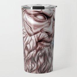 Epic Poseidon Travel Mug