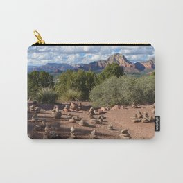 audience participation Carry-All Pouch