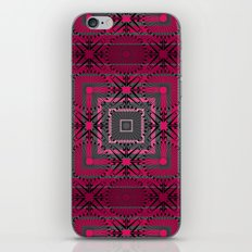 UNIT 21 iPhone & iPod Skin
