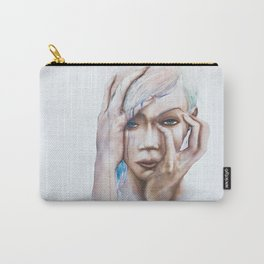 Sardonic Carry-All Pouch