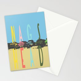 Nags Head Stationery Cards