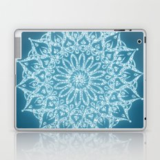 Zen Mandala (Serenity) Laptop & iPad Skin
