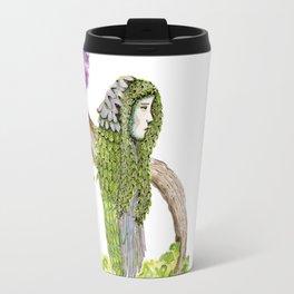 Ela. Trees Travel Mug