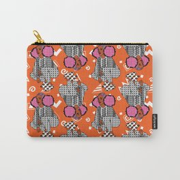 Aisha Carry-All Pouch
