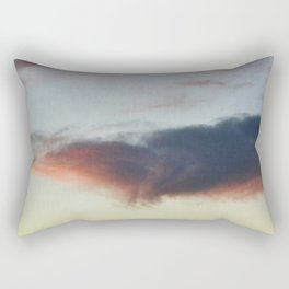 PAINTED SKY Rectangular Pillow