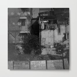 BLCKBTY Photography 009 Metal Print