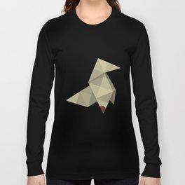 Origami Killer Long Sleeve T-shirt