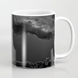 Trouble On The Way Coffee Mug