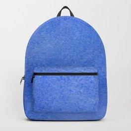 Azure watercolor Backpack