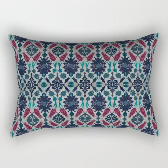 Persian Feel Rectangular Pillow