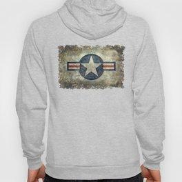 Vintage USAF Roundel #2 Hoody
