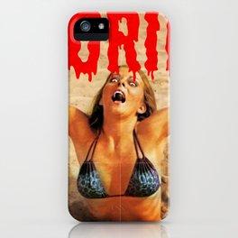 FLO RIDA iPhone Case