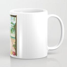 Tikehau Coffee Mug